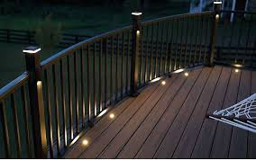 R Trex Deck Rails Slideshow Transcend Railing Kit Installation