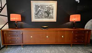Gallery of astounding extra long sideboard
