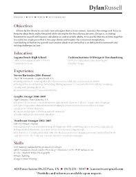 Bar Tender Resume Bartenders Example Bartender Sample Server Skills Simple Server Bartender Resume