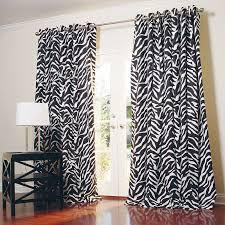 Brilliant Curtains Zebra Print Curtains Ideas Fun Zebra Print Theme Zebra  Bedroom Curtains Ideas