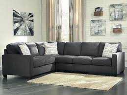 dark gray sectional sofa small inspirational sofas grey and sectionals r28