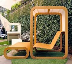 unique garden furniture. Amazing Unique Outdoor Furniture Ideas Backyard Landscape Design Garden