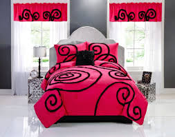 Pink Bedroom Accessories For Adults Pink And Black Bedroom Accessories Home Design Ideas
