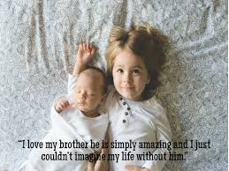 Brother Love Quotes Archives Quotes Captions