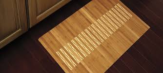 bamboo kitchen bath mat anji mountain in jolly