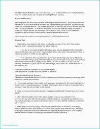 30 Free Hr Director Resume Examples Picture Fresh Resume Sample