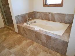 Alibaba.com offers 1,692 porcelain bathtubs products. Master Bathroom Remodel Project Jacuzzi Tub With 12x24 Porcelain Tiles Tile Work By Mckean S Bathrooms Remodel Sophisticated Bathroom Remodeling Projects