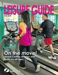 leisure centres offer fun and fitness for all ages p 8 21