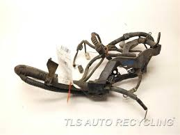 2003 toyota sequoia engine wire harness 82122 34091 used a 2003 toyota sequoia engine wire harness