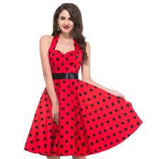 Aliexpress Com Buy Plus Size Women Summer Dress Blue Red Black