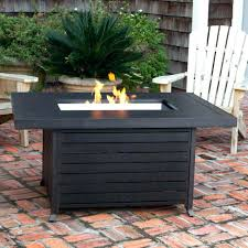 fire sense pit medium size of patio heater replacement parts bronze portable aluminum round table with