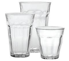 tempered glasses the closest thing to unbreakable glassware