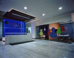 msn office. MSN Corporate Office Headquarters Interior Design Msn