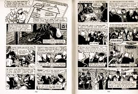 comic books thin lines between creative trappings of financial maus is a graphic novel completed in 1991 by american cartoonist art spiegelman won a pulitzer