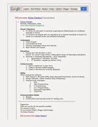 4196 Best Best Latest Resume Images On Pinterest Resume Format