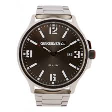 mens beluka watch hqm154bf quiksilver whitegun