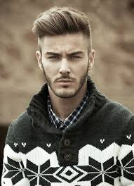 Mens Comb Over Hairstyle Hairstyle For Men Comb Over Curly Comb Over Haircut Hairstyles