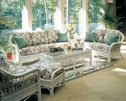 wicker furniture for sunroom. Wicker Sunroom Furniture Living Room Set And Pieces By South Sea Rattan Small . For F