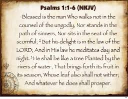 Image result for psalm 1:1-4