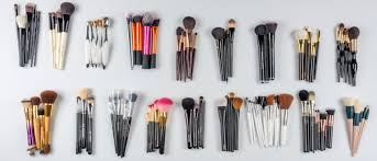 group image for makeup brushes