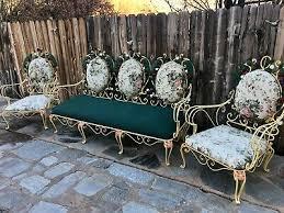 garden patio set vatican