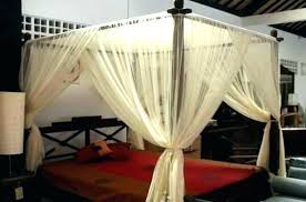 Canopy Bed Cover Canopy Bed Covers For King Size Quik Cap Truck Bed ...