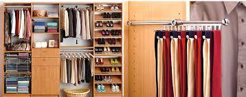 Amazing Closet Solutions