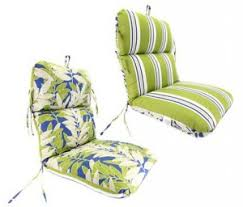 Outdoor Reversible Chair Cushions Outdoor Room Ideas