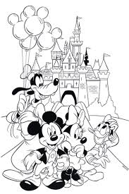 Small Picture Free Disney Coloring Pages For Kids anfukco