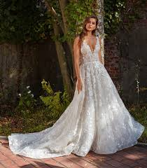 Wedding Dress Ideas Designers Inspiration Brides
