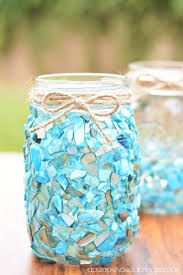 Cute Jar Decorating Ideas 100 Amazing Jar Craft Ideas YeahMag 17