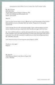 Offer Acceptance Email Sample Thank You Letter For Job Offer Acceptance Email Reply