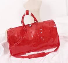 Designer Travel Bags Ladies Designer Travel Bag For Women Transparent Ladies Handbag Individuality Trend Fashionable Cute Bags School Bags From Iwalkers07 133 83 Dhgate Com