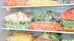 Buzlukta uzun süre saklayabileceğiniz 4 yemek tarifi ve gıdalar - Yemek  Tarifleri