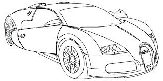 Police Car Coloring Sheets Police Car Coloring Pages Printable Free
