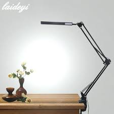 table lamp desk lamp clip office led desk lamp flexible led table lamp reading led light