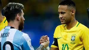 Brezilya - Arjantin maçı ne zaman, saat kaçta, hangi kanalda? 5 Eylül Pazar  2022 Dünya Kupası Eleme grup maçı Brezilya - Arjantin şifresiz mi? -  Haberler