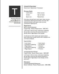Mac Pages Resume Templates Simple Free Cv Templates Pages
