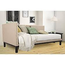 modern daybed. Plain Daybed Mid Century Upholstered Modern Daybed With