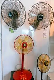 mitsubishi electric fans come with a 3 years motor warranty