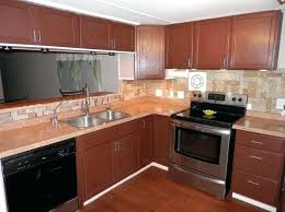 manufactured home kitchen cabinets best all inside manufactured home remodel images within mobile home kitchen cabinets