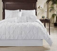california king white comforter awesome madison park quebec 5 piece set in for 3
