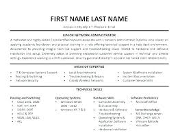 Network And Computer Systems Administrator Sample Resume Gorgeous Sample Resume Of Server Administrator Plus Download Sample Resume
