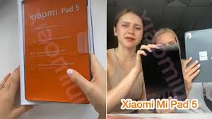 Xiaomi Pad 5: Globale Version des ...