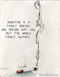 Quotes On Addiction Addiction Recovery HealthyPlace Extraordinary Addiction Quotes