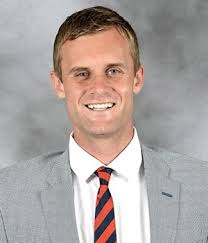 Austin Warner - Men's Track & Field Coach - Nova Southeastern University  Athletics