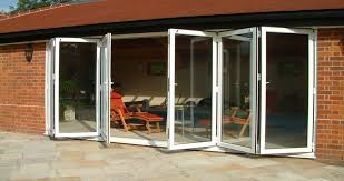 smart aluminium bi fold doors smart bifold doors simple next door neighbor