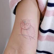 сова тату фото галлерея идей для татуировок татуировки и их