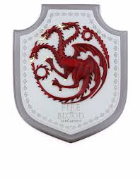 Game Of Thrones Stark House Crest Wooden Plaque Memorabilia Collectibles GrownUp Toys Gifts Toys Virgin 76