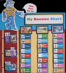 Classroom Routine Chart Kids Routine Chart Clean Up Song Sing Laugh Learn